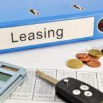 Как купить автомобиль в лизинг юридическому лицу: условия лизинга