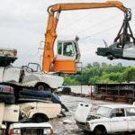 Методика утилизации автомобиля: если нет автомобиля и документов